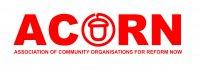 ACORN Manchester's logo