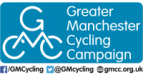 Greater Manchester's cycling campaign - logo