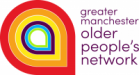 Greater Manchester Older People's Network's logo