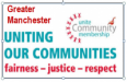 Greater Manchester Unite Community Branch logo