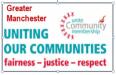 Greater Manchester Unite Community Branch logo